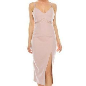 Dresses & Skirts - Classic Dress w/ Split